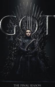 [英] 冰與火之歌 - 權力遊戲 第八季 (Game Of Thrones S08) (2019) [台版字幕]