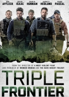 [英] 三重邊界 (Triple Frontier) (2019) [搶鮮版]