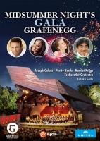 2018年奧地利格拉費內格仲夏夜音樂會 (Midsummer Night s Gala Grafenegg)