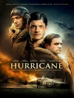 [英] 颶風行動 (Hurricane) (2018)