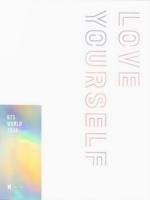 防彈少年團(BTS) - World  Tour Love Yourself Seoul 演唱會 [Disc 1/3]