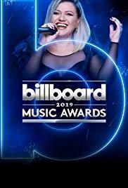 2019 告示牌音樂獎頒獎典禮 (The 2019 Billboard Music Awards)