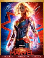 [英] 驚奇隊長 (Captain Marvel) (2019)[台版]