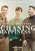 [英]  強納斯兄弟追尋幸福之旅 (Jonas Brothers Chasing Happiness)[搶鮮版]