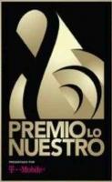 Premio Lo Nuestro 2019 頒獎典禮