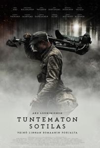 [芬] 無名戰士 (Tuntematon sotilas) (2018)[台版字幕]