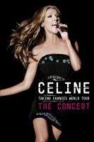 席琳狄翁 為愛冒險 世界巡迴演唱會(Celine Dion Taking Chances World Tour THE CONCERT)