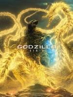 [日] 哥吉拉 3 - 噬星者 (Godzilla 3 - The Planet Eater) (2018)[台版字幕]