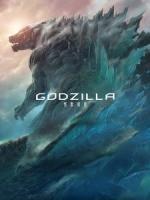 [日] 哥吉拉 - 怪獸惑星 (Godzilla - Planet of the Monsters) (2017)[台版字幕]
