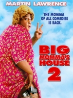 [英] 絕地奶霸 2 (Big Momma s House 2) (2006)[台版]