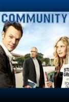 [英] 廢柴聯盟 第一季 (Community S01) (2009) [Disc 2/2] [台版字幕]