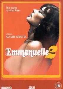 [法] 艾曼妞 2 - 愛的教育 (Emmanuelle II) (1975)