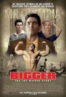 [英] 大隻佬傳奇 (Bigger) (2018) [搶鮮版]