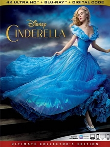 [英] 仙履奇緣 (Cinderella) (2015)[台版字幕]