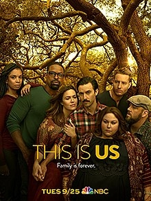 [英] 這就是我們 第三季   (This Is Us S03 ) (2018) [Disc 1/2]