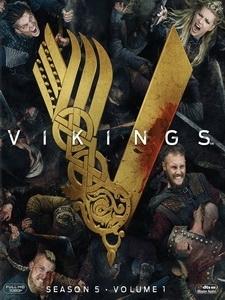 [英] 維京傳奇 第五季 (Vikings S05) (2018)[Disc 2/2]