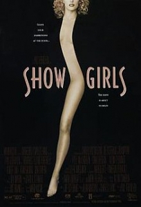 [英] 美國舞孃 (Showgirls) (1995)