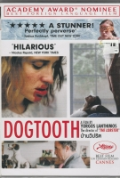 [希] 犬齒之家/非普通教欲 (Dogtooth-Kynodontas) (2009) [台版字幕]
