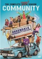[英] 廢柴聯盟 第六季 (Community S06) (2015) [台版字幕]