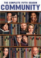 [英] 廢柴聯盟 第五季 (Community S05) (2014) [台版字幕]