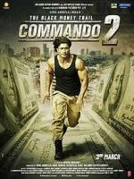 [印] 一個人的突擊隊2 (Commando 2) (2017) [台版字幕]
