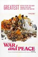 [俄] 戰爭與和平 (War and Peace / Voyna i mir) (1966) [Disc 1/2]