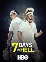 [英] 七日地獄 (7 Days in Hell) (2015) [搶鮮版]
