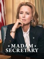 [英] 國務卿女士 第五季 (Madam Secretary S05) (2018) [Disc 2/2]