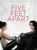 [英] 愛上觸不到的你 (Five Feet Apart) (2019)[台版字幕]