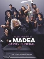 [英] 梅迪亞的葬禮 (A Madea Family Funeral) (2019)[台版字幕]