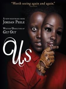 [英] 我們 (Us) (2019)[台版]