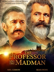 [英] 牛津解密 (The Professor and the Madman) (2019)[台版字幕]
