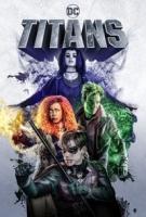 [英] 泰坦 第一季 (Titans S01) (2018)[Disc 1/2] [台版字幕]