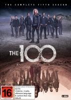 [英] 地球百子 第五季 (The 100 S05) (2018) [Disc 2/2]