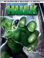 [英] 綠巨人浩克 (The Hulk) (2003)[台版]