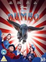 [英] 小飛象 3D (Dumbo 3D) (2019) <2D + 快門3D>[台版]