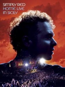 就是紅合唱團(Simply Red) - Home - Live in Sicily 演唱會