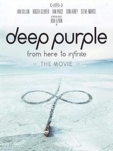 深紫色合唱團(Deep Purple) - From Here To Infinite 音樂記錄