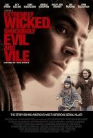 [英] 極惡人魔 (Extremely Wicked Shockingly Evil and Vile) (2019) [台版字幕]