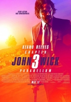 [英] 捍衛任務 3 - 全面開戰 (John Wick - Chapter 3 - Parabellum) (2019) [台版字幕]