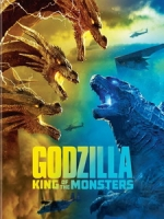[英] 哥吉拉II - 怪獸之王 (Godzilla - King of the Monsters) (2019)[台版字幕]