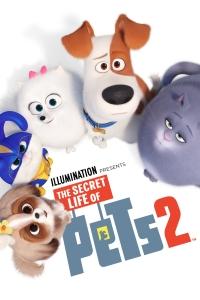 [英] 寵物當家 2 (The Secret Life of Pets 2) (2018)[台版字幕]