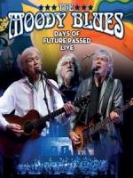 憂鬱藍調合唱團(The Moody Blues) - Days of Future Passed Live 演唱會