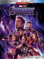 [英] 復仇者聯盟 4 - 終局之戰 3D (Avengers - Endgame 3D) (2019) <2D + 快門3D>[台版]