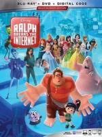 [英] 無敵破壞王 2 - 網路大暴走 3D (Ralph Breaks the Internet 3D) (2018) <2D + 快門3D>[台版]