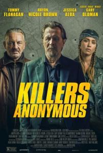 [英] 匿名殺手/殺手匿名會 (Killers Anonymous) (2019)