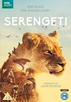 [英] 塞倫蓋蒂 Serengeti (2019)[Disc 1/2]