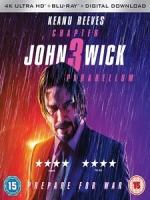[英] 捍衛任務 3 - 全面開戰 (John Wick - Chapter 3 - Parabellum) (2019)[台版字幕]