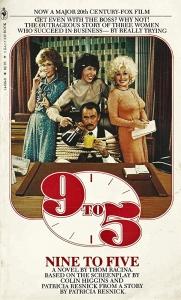 [英] 朝九晚五 (Nine to Five) (1980)