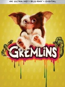 [英] 小精靈 (Gremlins) (1984)[台版]